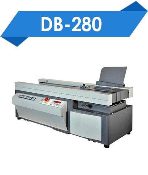 DB-280 Appareils de finition NT-Repro