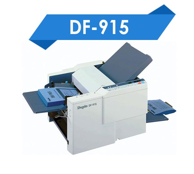 DF-915, Appareils de finition NT-Repro