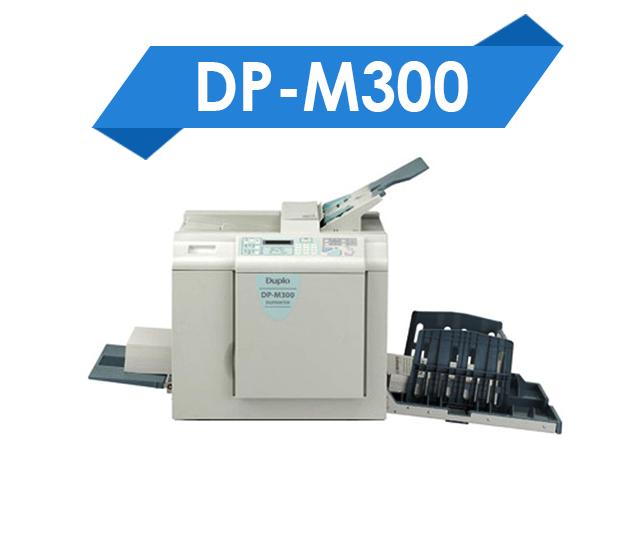 DP-M300, Duplicopieurs NT-Repro