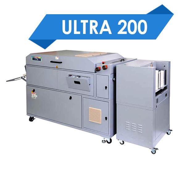 ULTRA 200 Appareils de finition NT-Repro