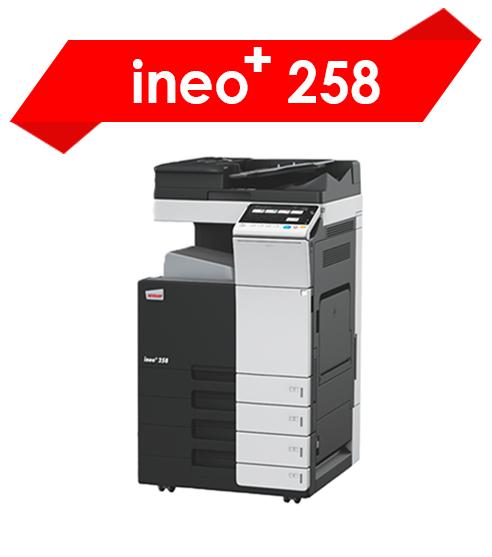 ineo +258